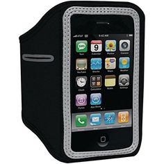 SCOSCHE soundKASE - iPod/iPhone. SCOSCHE soundKASE - iPod/iPhone. Sport case for iPhone & iPod touch. Neoprene sport case with hook and loop strap that secures case during workouts. Key slot. Reflective Accents. Adjustable armband fits small and large arms. Built in screen protection provides full access to touch screen. Works with iPod touch (1st, 2nd, 3rd and 4th generation), iPhone, iPhone 3G, iPhone 3GS, iPhone 4 and iPhone 4S.