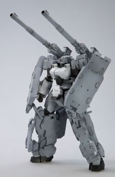 Frame Arms, a mecha model series.