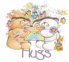 hug day 32 956333   Hug Day   photoglitters- Photo editor   Online ...