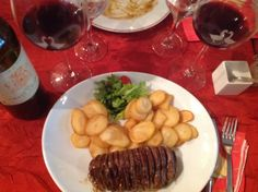 """See 136 photos and 68 tips from 733 visitors to Au Petit Sud Ouest. """"An amazing restaurant and run by a lovely family that for us in even though they. Paris Itinerary, Food, Ile De France, Essen, Meals, Yemek, Eten"""