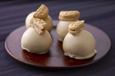 Double Peanut Butter Cookie Balls