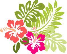 Résultats de recherche d'images pour «hawaiian leaf template»
