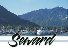 seward alaska day trips