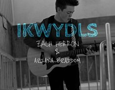 IKWYDLS - Zach Herron & Ariana Braddom [Music video] Music Video Posted on http://musicvideopalace.com/ikwydls-zach-herron-ariana-braddom-music-video/