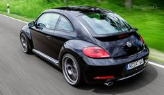 2011 - 2014 Volkswagen Beetle by ABT Sportsline picture - doc521644