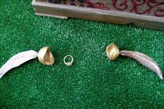26 Magical Ideas For A Hogwarts Themed Wedding