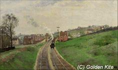 Lordship Lane Station