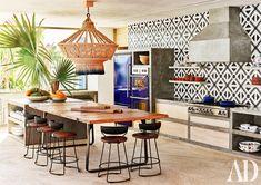 Mexicali kitchen Hospitality Design HOSPITALITY DESIGN | IN.PINTEREST.COM FASHION EDUCRATSWEB