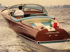 Riva Lamborghini