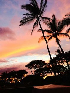 Wailea, Maui, Hawaii | La Beℓℓe ℳystère