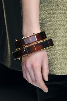 Aigner Fall 2010 - Details