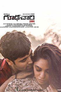 Goodachari 2018 Telugu Movie Online In Hd Einthusan Adivisesh