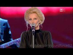 ▶ Patty Pravo - Il vento e le rose (Sanremo 2011) - YouTube