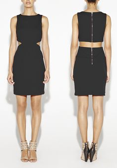 Sexier version of the LBD