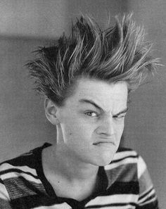 26 most puzzling pictures of Leonardo DiCaprio. If I ever meet Leo these are the pictures I would want him to sign. Celebrity Crush, Celebrity Photos, Hollywood, Leonardo Dicaprio Funny, Leonardo Dicaprio Photos, I Love Cinema, Leonardo Dicapro, Famous Faces, Funny Faces