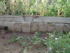 Papercrete building bricks