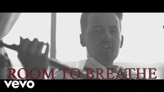 Chase Bryant - Room to Breathe (Lyric Video)