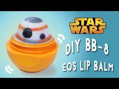 DIY Taco Bell EOS! Mountain Dew Baja Blast Freeze Flavor! Creative EOS Lip Balm Ideas! - YouTube
