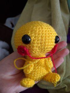 Peluche Pikachu amigurumi | CrochetyAmigurumis.com Pikachu, Pokemon, Crochet Projects, Crochet Hats, Gifts For Children, Free Pattern, Bears, Crochet Throw Pattern, Crocheted Hats