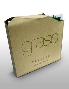 Grass - grass pack by Nine Graphic Design, via Flickr