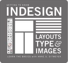 Learn InDesign Basics: Layouts, Type and Images - Skillshare