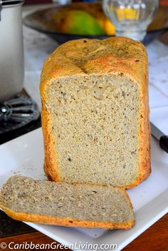 How to make Mushroom and Leek Bread in your bread machine http://www.caribbeangreenliving.com/how-to-make-mushroom-and-leek-bread-in-your-bread-machine/?utm_campaign=coschedule&utm_source=pinterest&utm_medium=Caribbean%20Green%20Living&utm_content=How%20to%20make%20Mushroom%20and%20Leek%20Bread%20in%20your%20bread%20machine #bread #baking #breadmachine #recipes