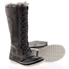 Need these Sorel winter boots - so i can take on the -40˚ with style and make it look easy :)