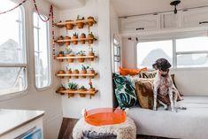 17 Cute RVs, Vans, Campers, Airstreams & More