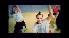 Tony Matterhorn - Love Look | WATCH MI STEP Dance School | Choreo by Isi