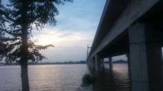 new bridge at allahabad...!!!!