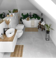 Bohemian Bathroom, Bohemian Decor, Interior Design Tips, Interior Decorating, Boho Chic Interior, Bohemian Living Rooms, Chic Bathrooms, Beautiful Bathrooms, Happy Sunday