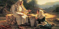 A Mulher Samaritana e a Atualidade – Associação Espírita Allan Kardec