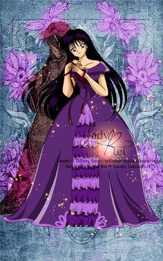 Lovely Lady - Rei by *selinmarsou on deviantART