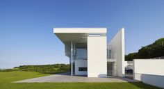 Gallery of Oxfordshire Residence / Richard Meier & Partners - 20