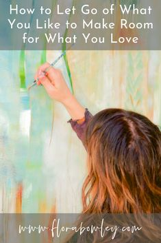 Today on the blog: Letting go of what you like to make room for what you love (and other tips on layering in your paintings). Hey Flora! video featuring Flora Bowley, tidbits for your creative adventure. #heyflora #florabowley #bloomtrue #braveintuitivepainting Painting Process, Painting Videos, Flora Bowley, Twisted Tree, Painting Quotes, Business Inspiration, Bible Art, Learn To Paint, Your Paintings