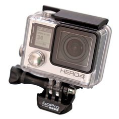 GoPro Hero 4 Silver #ad