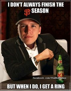The most interesting catcher in the world.