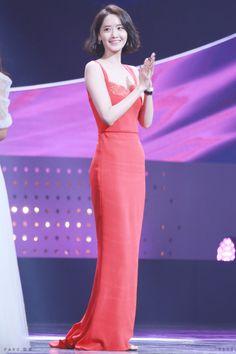 171029 Yoona @ The Seoul Award by Paro 0805 Im Yoona, Sooyoung, Snsd Fashion, Korean Fashion, Yuri, Asian Woman, Asian Girl, Beautiful Goddess, Asian Celebrities