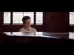 Just listen to this song....it's so beautiful....one of my new favorites right now. Charlie Puth- One Call Away