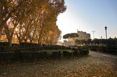 Рим в ноябре – это Рим в ...