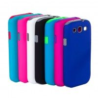 smoothies 2-ply galaxy s® case