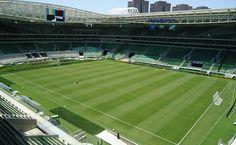 Estádio do Palmeiras é vetado e São Paulo pode ficar fora da Rio-2016 - 13/03/2015 - Esporte - Folha de S.Paulo