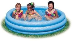 Now available on our store: Inflatable Crysta... Check it out here!! http://www.tribbledistributionss.com/products/inflatable-crystal-blue-swimming-pool-45in-x-10in-2-pack?utm_campaign=social_autopilot&utm_source=pin&utm_medium=pin