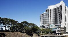 HOTEL 日本/東京・千代田区丸の内のホテル>JR東京駅から徒歩8分です>パレスホテル東京(Palace Hotel Tokyo)