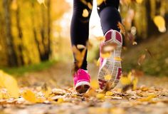 Tips for feeling beautiful during (and after!) your morning run.