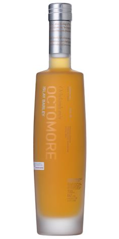 Bruichladdich Octomore 6.3, Single Malt Peated Whisky at Flaviar- The most Heavily Peated Scotch on the Planet