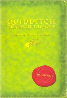 Quidditch Through the Ages by J. K. Rowling http://www.amazon.com/dp/0613329740/ref=cm_sw_r_pi_dp_IBTfvb06ER8ZA