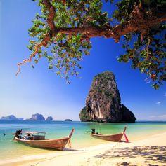 Thailand Ao Nang