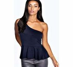 boohoo Alice One Shoulder Jersey Peplum - navy azz20826 Make your top a talking point with textures - think brocades, quilting and fluffy-feel. Jersey kinda gal? Shake it up with shapes. Crop tops get cutting edge in boxy, boyfriend fit shapes and shell to http://www.comparestoreprices.co.uk/womens-clothes/boohoo-alice-one-shoulder-jersey-peplum--navy-azz20826.asp