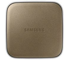 Samung S Charger Pad Gold EP-PG900IFEGWW